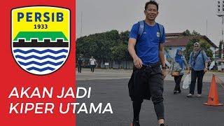 Laga Akbar Kontra Persija Jakarta, Pelatih Persib Percayakan Posisi Kiper Kepada I Made Wirawan