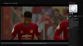 MANCHESTER UNITED V STOKE CITY PREMIER LEAGUE FULL MATCH FREE LIVE STREAM HD SCORE PREDICTION MUFC