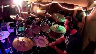 Man Made Predator - Progress + A Vision - Rehearsal