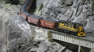 Rio Grande Carbon County Railway Turn Dpc Turn Extras