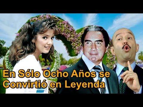 La Vida Secreta de Adela Noriega