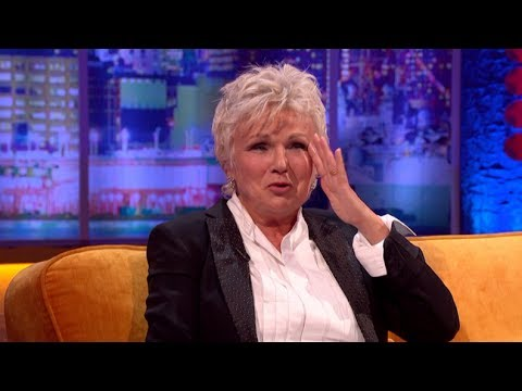 Julie Walters On Acid  The Jonathan Ross