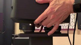 Quick Hit: IsoAcoustics Studio-Monitor Isolators Review