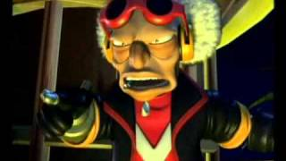 Cubix danish theme song