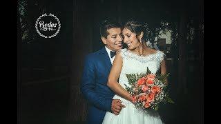 Jeff & Tania Wedding Reel - Lima PERÚ