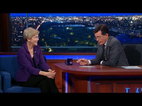 Elizabeth Warren Is Fighting To Fix The Government
