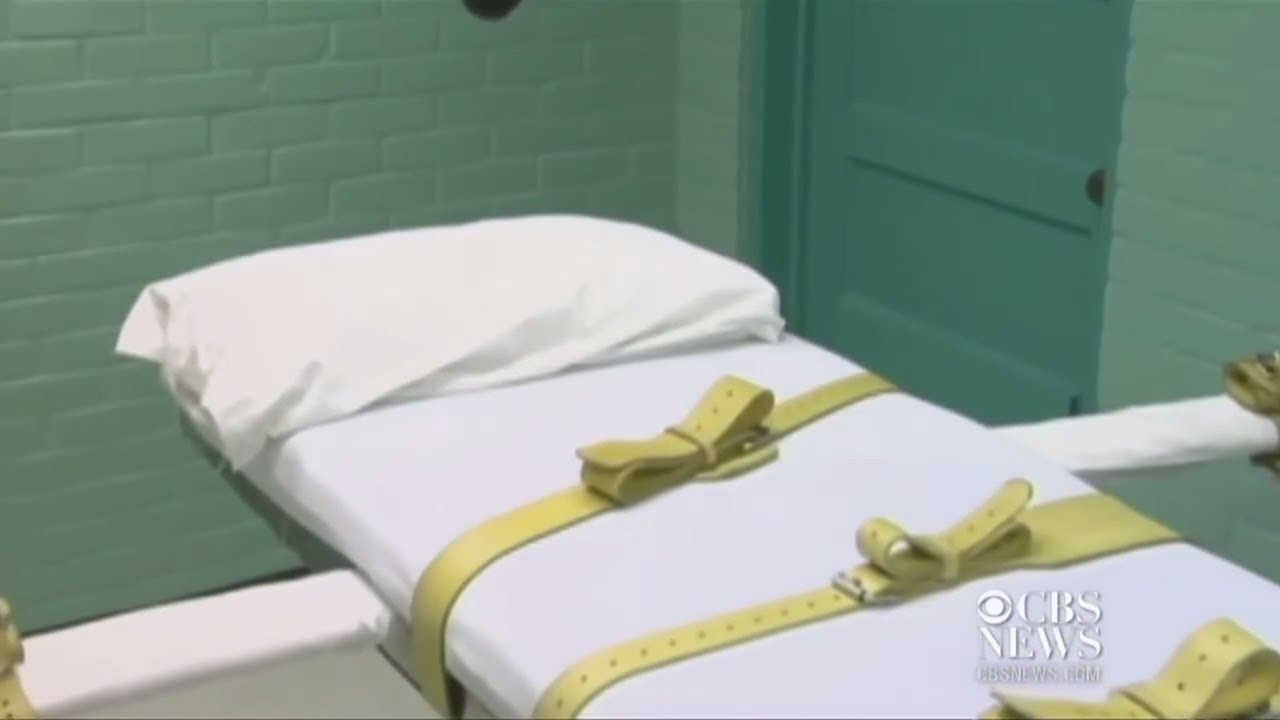 """""""Texas Seven""""-Räuber wird vorerst doch nicht hingerichtet"""