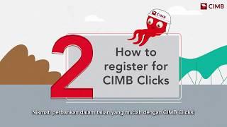 Cimb Clicks