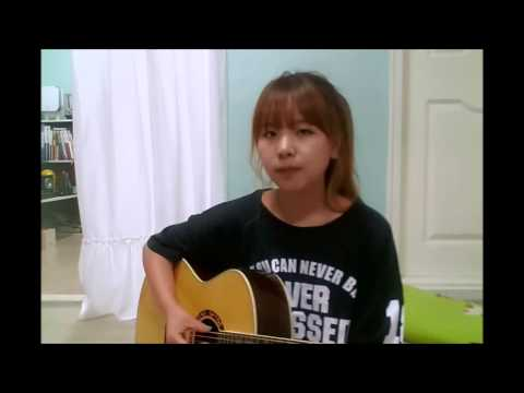 Whatever you do (크러쉬) cover.- 김아현
