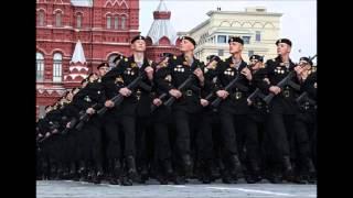 О моей службе в Морской пехоте ДКБФ