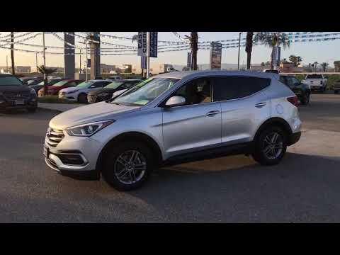 2017 Hyundai Santa_Fe_Sport Ontario, Claremont, Puente Hills, City of Industry, Inland Empire, CA P3