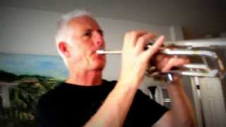 20 Minute Daily Trumpet Warm up or General Exercises with PDF of music ( abridged version)