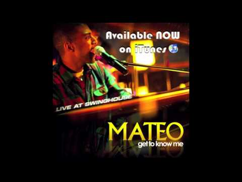 Mateo - Underneath The Sky (Live at Swinghouse)