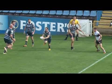 Featherstone Lions V Stanningley - LIVE