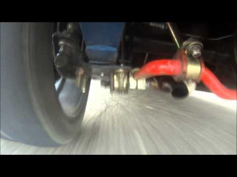 suspension cam