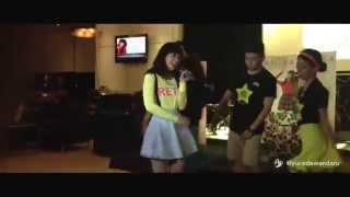 MENARI BERSAMA BINTANG - 1st Single Anisa Rahma Adi