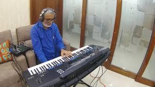 Hansta Hua Noorani Chehra Instrumental