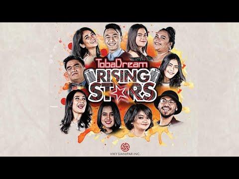 Viky Sianipar Ft. Jogi Simanjuntak - Baby Didia Ho - [Official Lyrics Video]