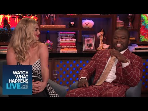 After Show: 50 Cent's Diss At Ja Rule's Concert | WWHL