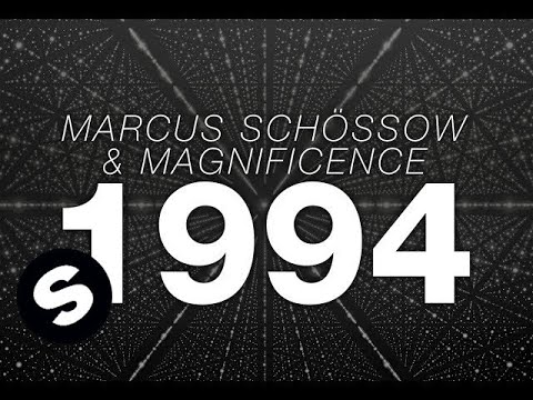 Marcus Schössow & Magnificence – 1994