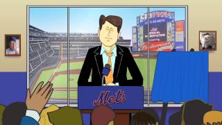 Mets Move to Shittifield