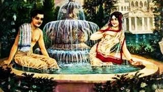 রাতে ৪০ জন স্ত্রীর সঙ্গে গোসল করাটা ছিল এই রাজার প্যাশন   Bangla Latest News Reporter Ami