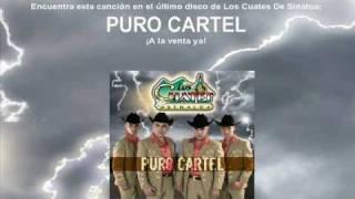 Los Cuates De Sinaloa - El Alamo