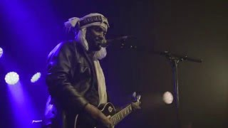 Kel Assouf - Europa  - Live  (OFFICIAL)