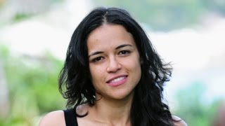 Michelle Rodriguez Finally Confirms Her Sexuality