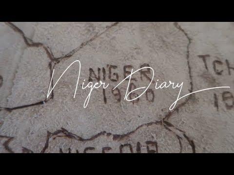 Niger Diary