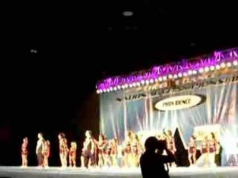 montachusett all stars nationals coed