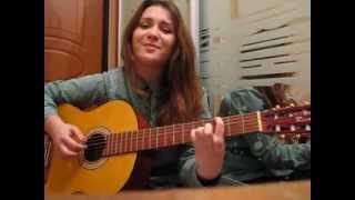�������� ���� Би-2  Мой рок-н-ролл cover - гитара ������