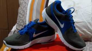 Nike Lunarswift +4 Quick Unboxing