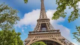 Эйфелева башня - Интересные факты(Интересные факты о Эйфелевой башне. У любого путешественника, приезжающего в Париж, обязательным пунктом..., 2014-07-01T15:31:30.000Z)