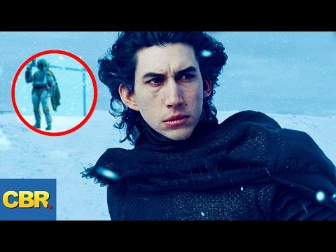 Thumbnail: 10 Star Wars Mysteries That Have Never Been Solved