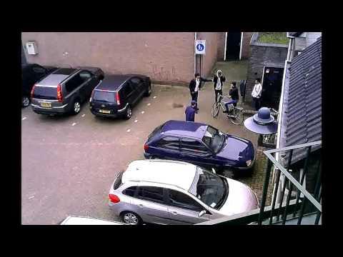 Hooligans Helmond at Dender attack Beerschot