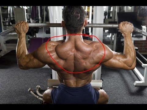 ТРАПЕЦИИ ! Единственное Рабочее упражнение   Дмитрий Кузнецов Workout