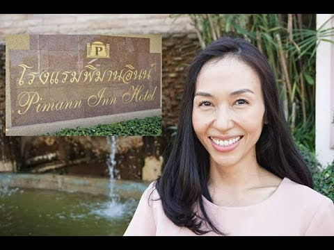 I am the manager at Pimann Inn Hotel Chiang Rai, Thailand