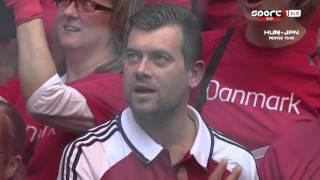 Kézilabda 2015. 12. 09. Női VB Magyarország vs Dánia (Hungary vs Danmark) HDTV 720p x264 Hun
