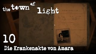 The Town of Light [10] [Die Krankenakte von Amara] [Twitch Gameplay Let's Play Deutsch German] thumbnail