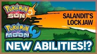 NEW Abilities I Want For Pokémon Sun and Moon!