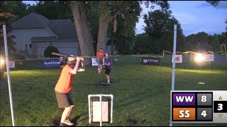 June 19 Highlights | MLW Wiffle Ball