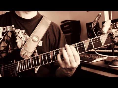 Metallica - Metal Militia (Lesson)