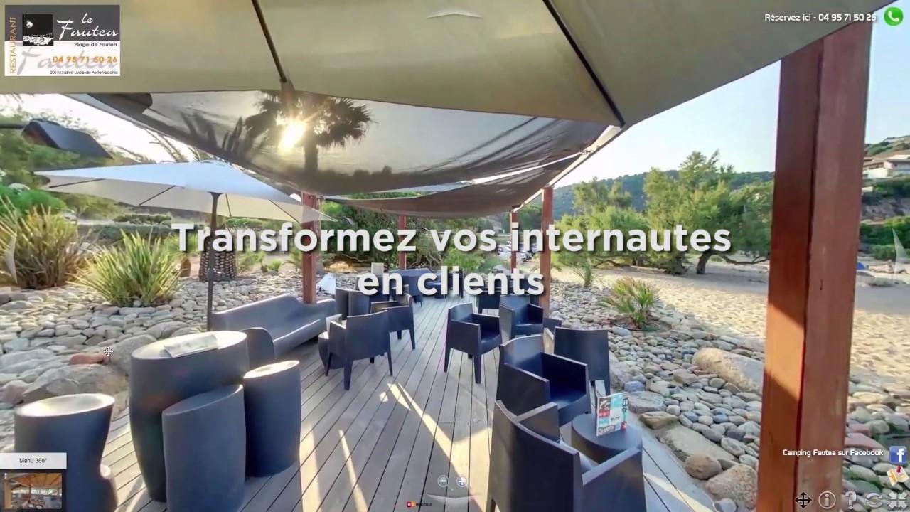 HD MEDIA Visites Virtuelles Web 360°