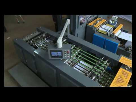 Papercraft RYLX 860  1 Roll  A4 Paper Cutting Machine & Packing machine  Joy  Hangzhou Royall