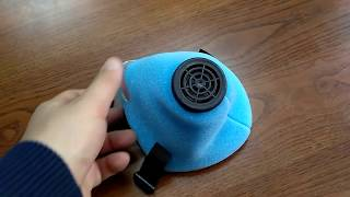 видео Респиратор р2 цена