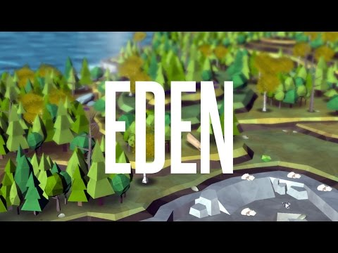 Eden: The Game (by Channel 4) - IOS/Android - HD Gameplay Trailer