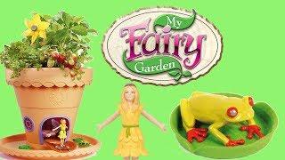My Fairy Garden • Liliowy Ogród