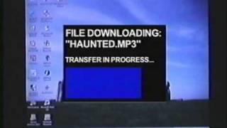 Haunted MP3