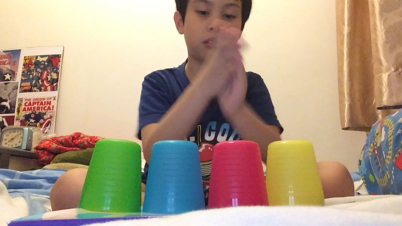 cups song how to do it